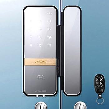 Amazon Com Yale Shine Ydg313 Modern And Thin Touchscreen