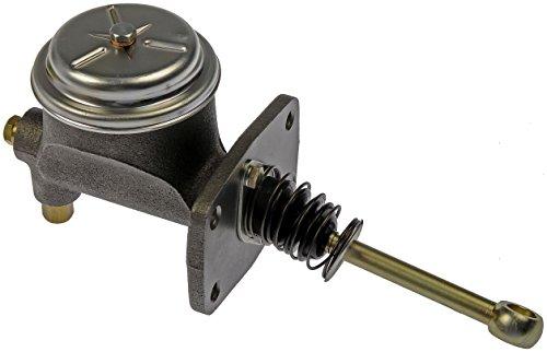 - Dorman M43207 New Brake Master Cylinder