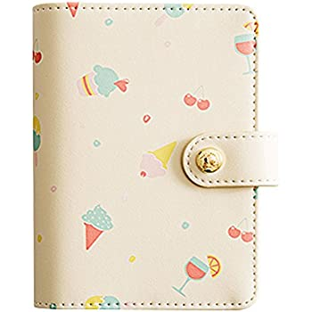Amazon.com : Harphia A5 Planner, A5 Planner Binder 6 Ring ...
