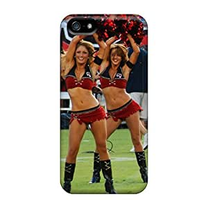 Iphone 5/5s Case Cover With Shock Absorbent Protective QWAQcqe3643lCXne Case