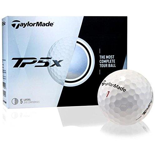 大切な Taylor Generation Made Prior Generation TP5x B07Q8VNPKJ ゴルフボール Taylor B07Q8VNPKJ, 原田こうじ味噌:eaa8e701 --- a0267596.xsph.ru