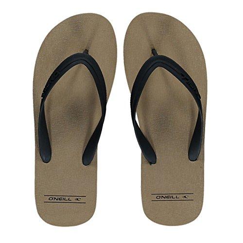 O'Neill Men's Thong Sandals Beige x2uEk