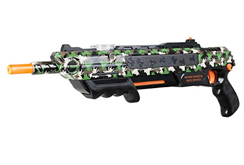 Bug-A-Salt Camofly 2.0 Insect Eradication Gun (Best Modern Assault Rifle)