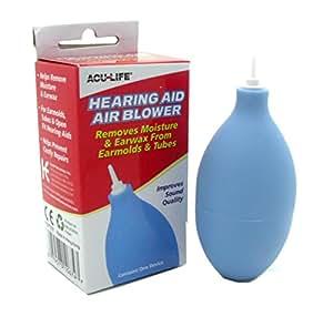 Acu-Life Hearing Aid Blower