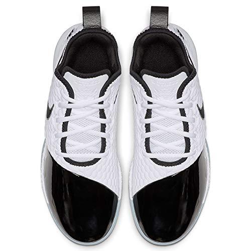 Nike Men's Lebron Witness III PRM Basketball 4