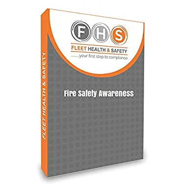 Fire Safety Awareness Risk Assessment Template: Amazon.co.uk: Software