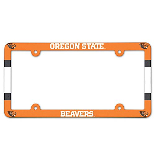 Oregon Plate - 8