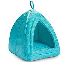 Amazon.com: Hollypet - Cama de refrigeración para gatos y ...