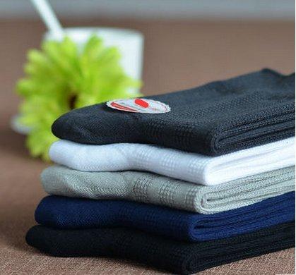 201,817 new big thick cotton socks cotton socks pure cotton socks man boy deodorant summer cotton socks 8 pairs