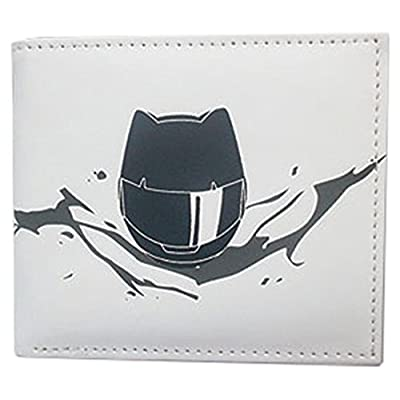 Great Eastern Entertainment Boys Durarara!! Celty Wallet: Toys & Games