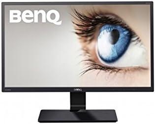 Benq Gw2470h 23 8 Zoll Full Hd Breitbild Va Led Monitor Computer Zubehör