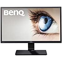 Benq GW2470H AMVA+ (SNB) 23.8 Black Full HD