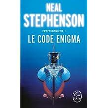 CRYPTONOMICON T.01 : LE CODE ENIGMA