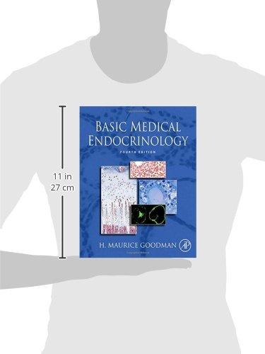 Basic Medical Endocrinology, Fourth Edition