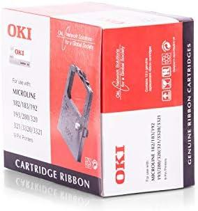 Oki Original 09002303 Für Microline 183 Plus Premium Elektronik