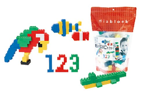 Diablock - Basic 120 Set