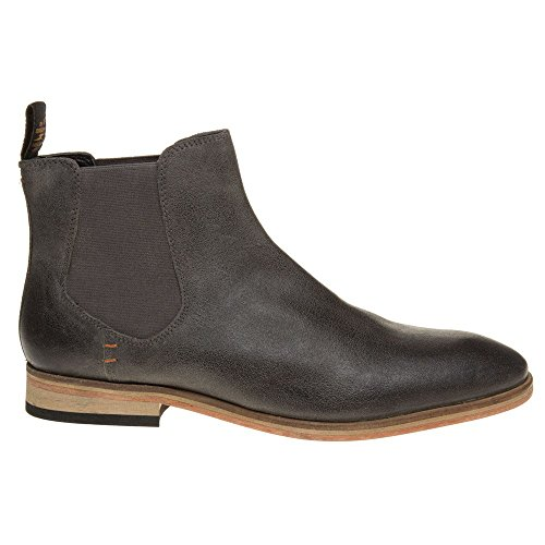 Superdry Meteor Chelsea Homme Boots Gris