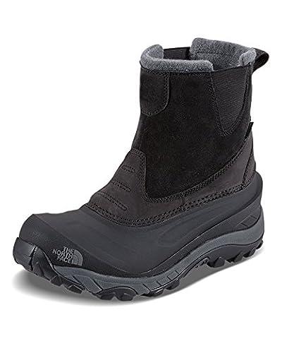 The North Face Chilkat II Pull-On Boot Men's TNF Black/TNF Black 7