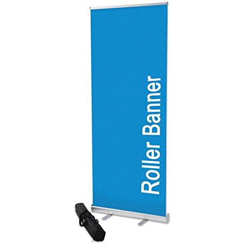 Aluminum Banner - 5
