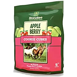 5LB App/Ber Horse Treat