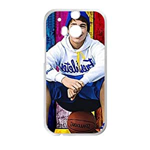 VOV Basketball boy Cell Phone Case for HTC One M8