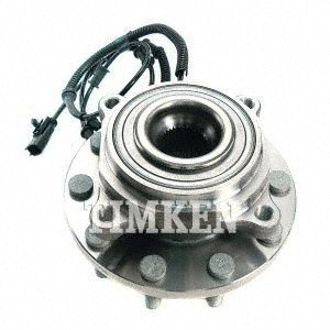 Timken HA590273 Wheel Bearing and Hub Assembly