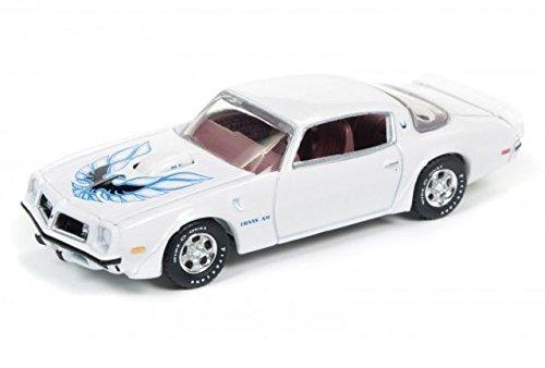 Auto World 64112 1:64 Vintage Muscle 1975 Pontiac Firebird Trans Am Limited