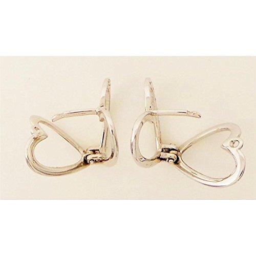 Boucles d'oreilles Comete pour femme orb275/Y Or Blanc Diamant