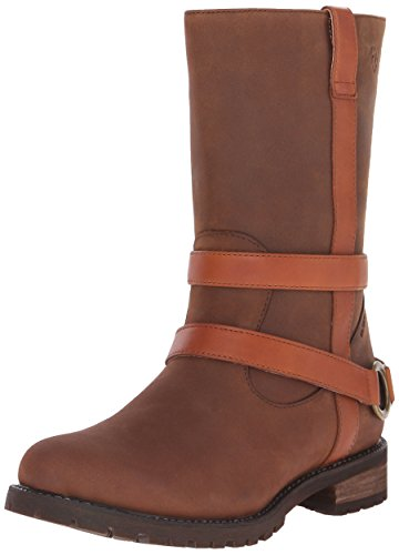 Ariat Womens Cartmell H2o Pays Mode Botte Épice
