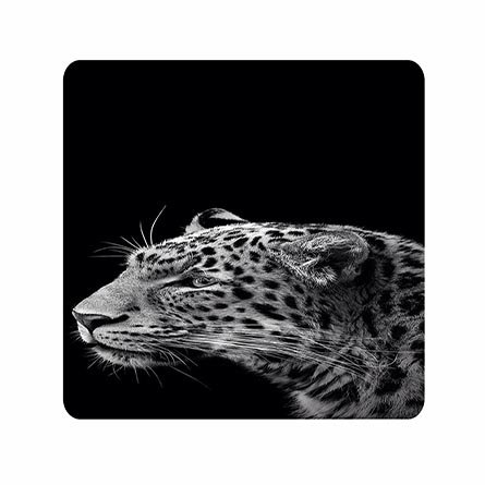 Hot Pad Super Mouse (Hot Super Lightweight Mousepad The Leopard Custom Chic For Teen Girls)