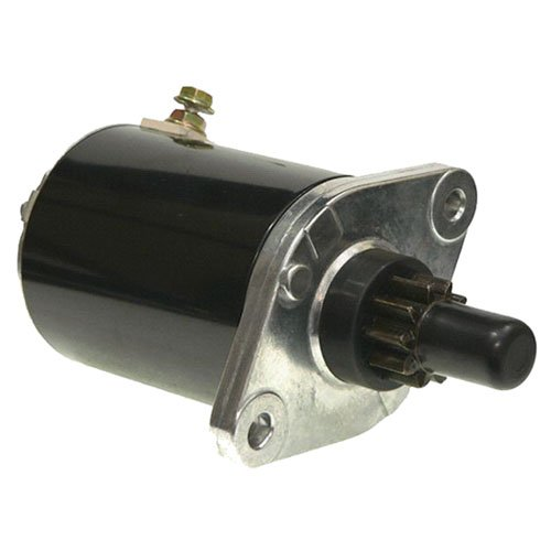Db Electrical STC0019 New Db Electrical Stc0019 Starter for Tecumseh  Motor 36795 36264 Ohv135,Ohv14