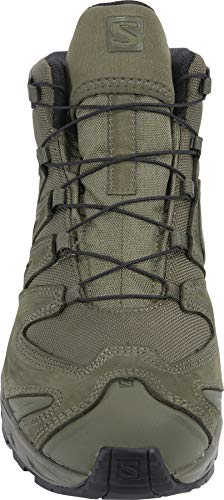 Salomon Men's XA Forces Mid Backpacking Boot 2