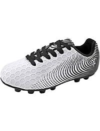 Stealth FG Soccer-Shoes