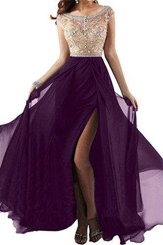 Missdressy - Vestido - para mujer morado 48