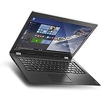 2016 Model Lenovo Ideapad 14 Laptop PC, Intel Celeron N3050, 2GB RAM, 64GB SSD, HDMI, WIFI, Webcam, Free 1 Year Office 365, Windows 10, Silver
