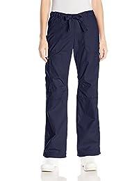Koi Women's Lindsey Ultra Comfortable Cargo Style Scrub Pants