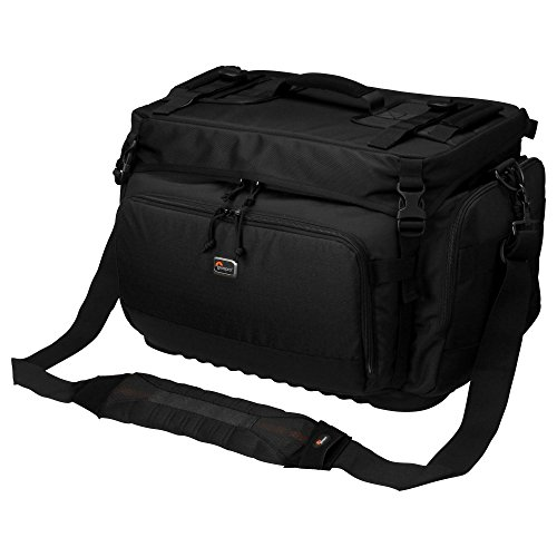 Lowepro Magnum 650 AW Shoulder Bag (Black) by Lowepro