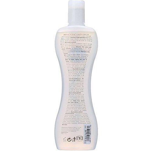 Biosilk Silk Therapy Original Cure, 12 oz (Pack of 3) by BioSilk (Image #1)