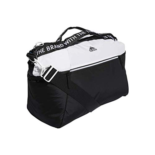 198ab3f70e61 Amazon.com  adidas Studio III Duffel Bag