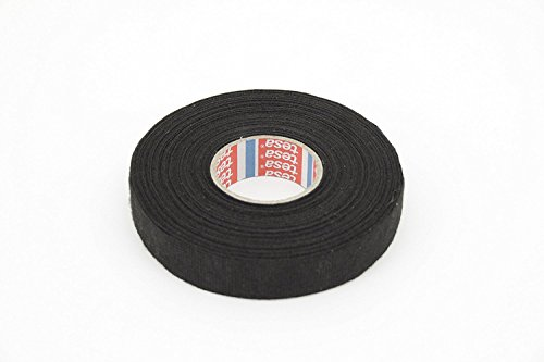 Tesa  Wire Loom Harness Tape Used By Mercedes BMW VW Audi - Wiring Loom Cloth