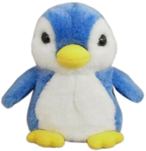 Mimicry Pet Penguin (Blue)