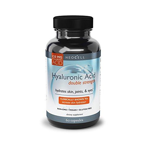 Bestselling Hyaluronic Acid