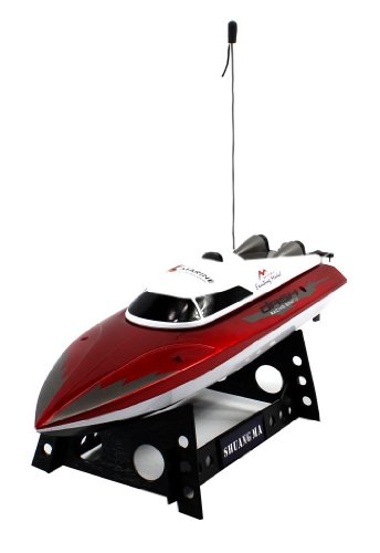 Rtr Electric Powered Boat - 7