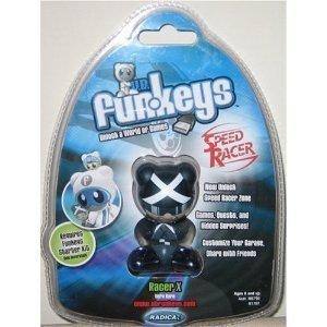 UB Funkeys Speed Racer - Racer X
