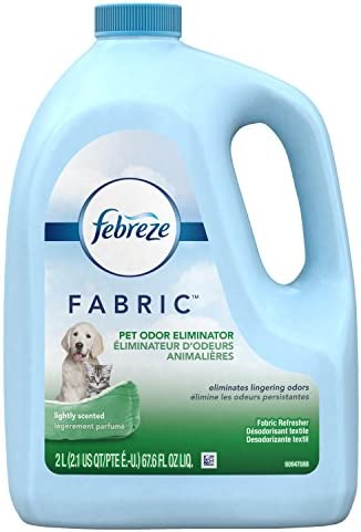 FABRIC Refresher Eliminator Refill Count