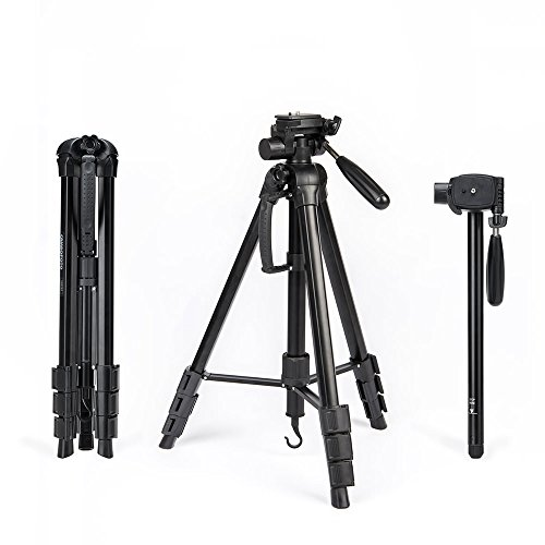 Camera Tripod Monopod Stand Travel product image