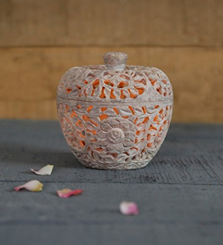 natural-soapstone-candle-votive-tea-light-holder-with-lid-intricate-open-floral-carved-design-home-s