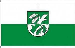 Bandera vertical Bandera nieme tal–120x 300cm