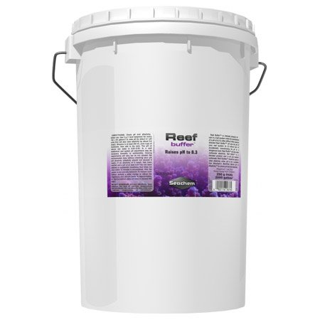 Reef Buffer, 20 kg / 44 lbs by Seachem