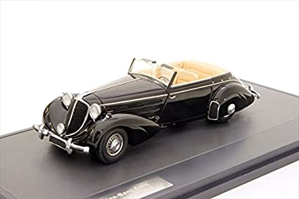 Amazon Com Mercedes Benz 540k Special Roadster 1936 Resin Model